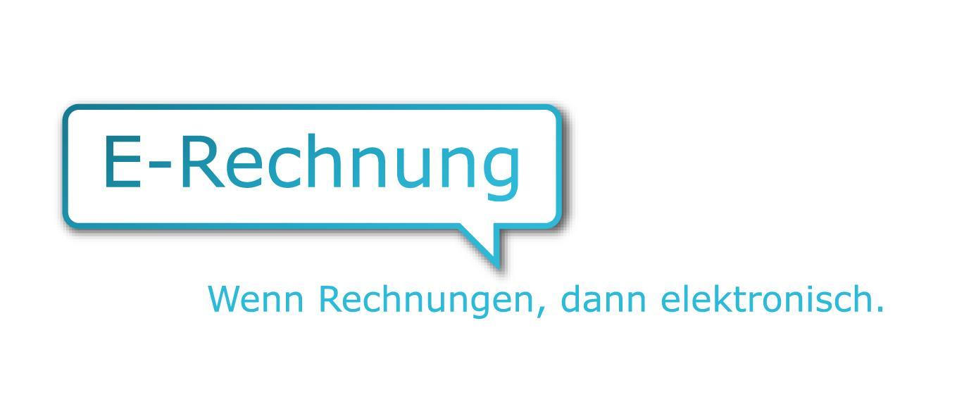 Logo E-Rechnung