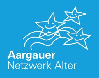 Logo Aargauer Netzwerk Alter