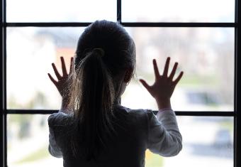 Traumatisierte Kinder - frühe professionelle Hilfe ist wichtig