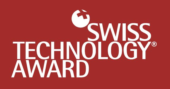Logo Swiss Technology Award
