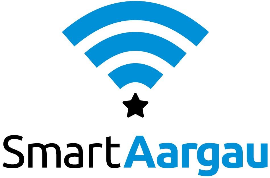 Logo SmartAargau